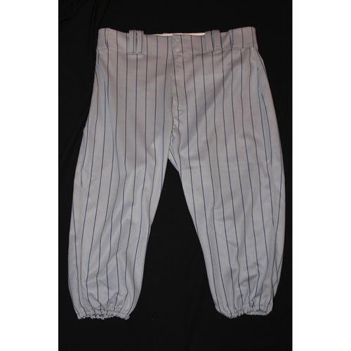 Game-Used Pants: #58 (Size 36-42-20 - DET at KC - 5/6/18)