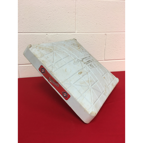 Photo of Game-Used Base: Max Scherzer First Career No-Hitter