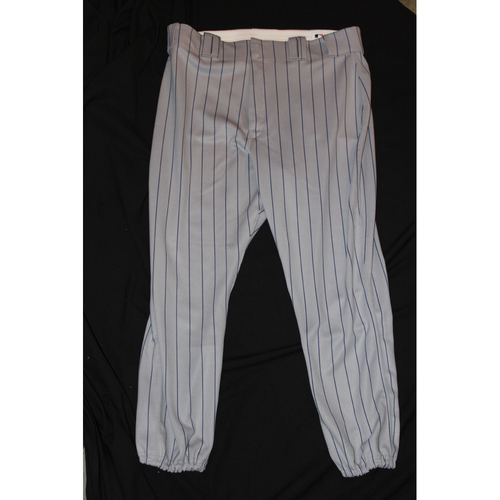 Photo of Team-Issued Pants: Miguel Cabrera (Size 38-46-27 - DET at KC - 5/6/18)