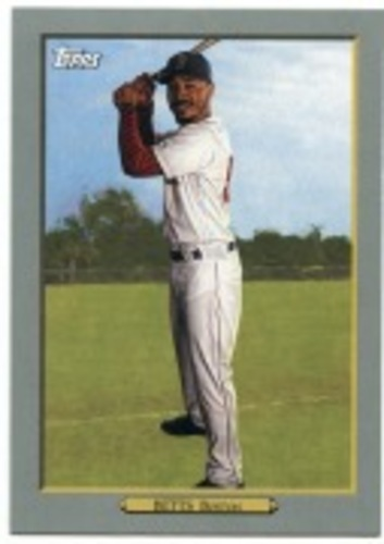 Photo of 2020 Topps Turkey Red '20 #TR13 Mookie Betts