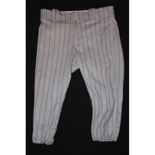 Photo of Game-Used Pants: Jose Iglesias (Size 34-36-20 - DET at KC - 5/6/18)