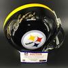 HOF - Steelers Lynn Swann Signed Proline Helmet