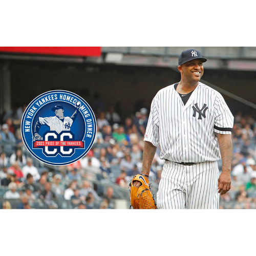 Photo of The ultimate New York Yankees virtual experience - limited number of spaces available!