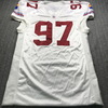 Cardinals - Fred Wakefield Game Issued Jersey Size 48