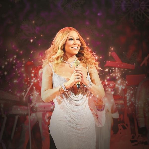 Photo of Meet Mariah Carey in New York City