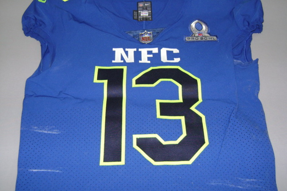 sale retailer 1b17e 9ce3d NFL Auction | NFL - BUCCANEERS MIKE EVANS GAME ISSUED NFC ...