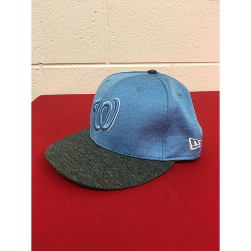 Photo of Team-Issued Cap: Stephen Strasburg (Cap Size - 7 5/8)