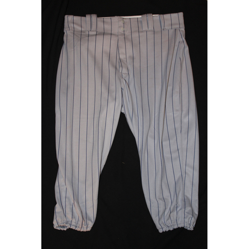 Photo of Game-Used Pants: Matt Boyd (Size 35-42-20 - DET at KC - 5/6/18)