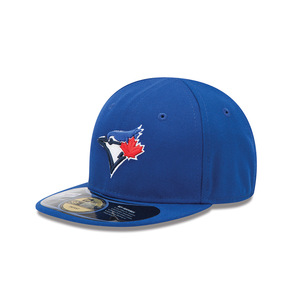 Toronto Blue Jays Infant My First Authentic 59FIFTY Pro Cap