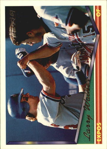 Photo of 1994 Topps Gold #230 Larry Walker