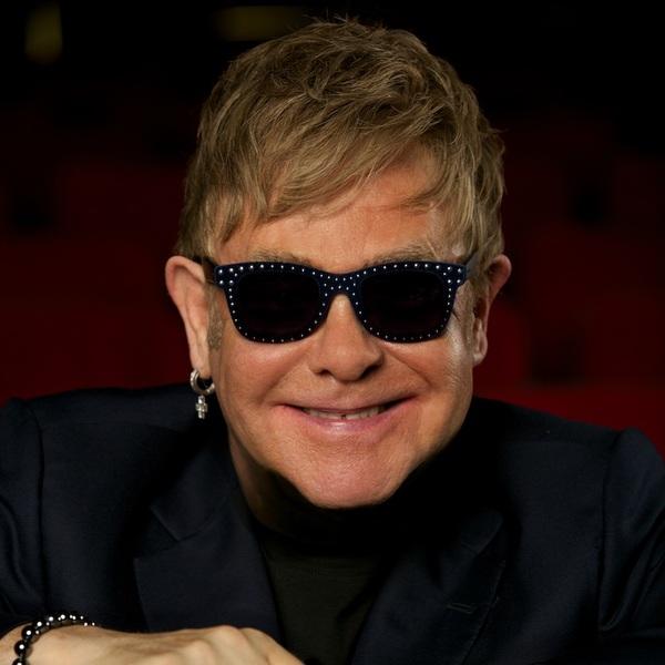 Click to view Elton John: I'm Still Standing - A GRAMMY® Salute.