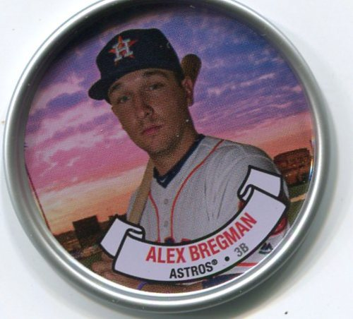 Photo of 2017 Topps Archives Coins #C25 Alex Bregman