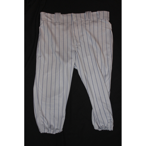 Photo of Game-Used Pants: Victor Reyes (Size 38-40-20 - DET at KC - 5/6/18)