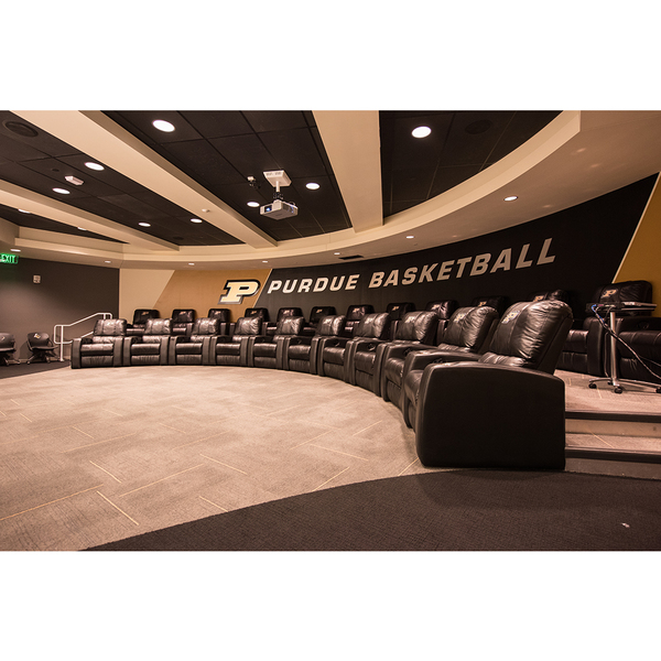 "Photo of Purdue Men's Basketball ""Home Away From Home"" Experience 12/01/18"