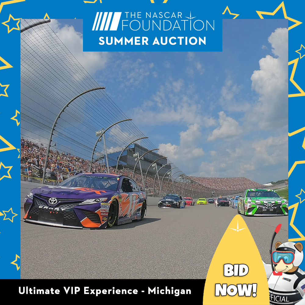 Ultimate VIP Experience at Michigan!