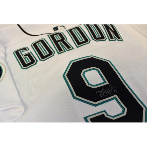 Photo of Mariners Care: Dee Strange-Gordon Autographed Jersey