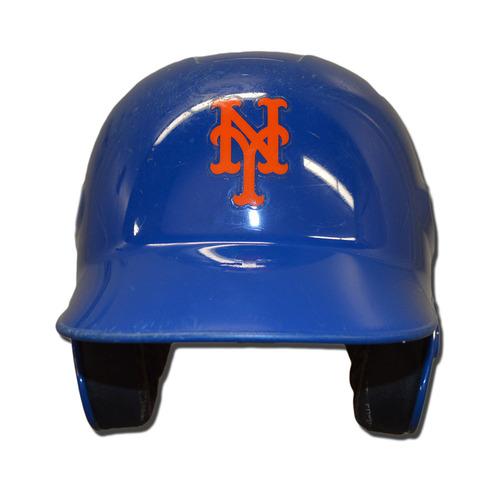 Photo of Bat Boy - Team Issued Batting Helmet - 2016 Season