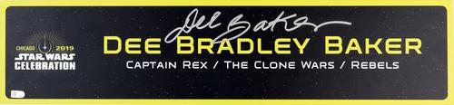 Dee Bradley Baker 26