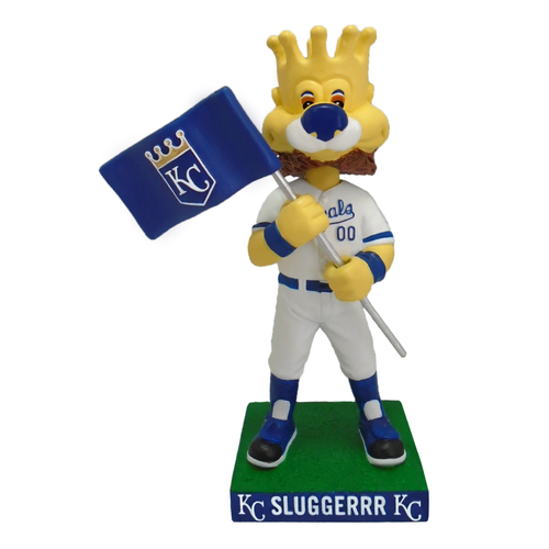 Photo of Sluggerrr Bobblehead