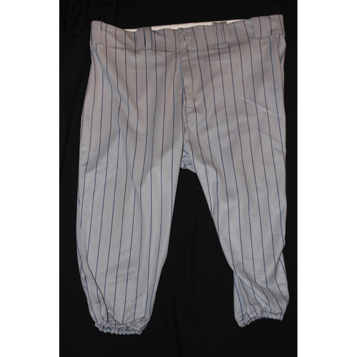 Photo of Game-Used Pants: Phil Clark (Size 43-46-20 - DET at KC - 5/6/18)