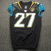 Jaguars - Leonard Fournette Signed Authentic Jersey Size 40
