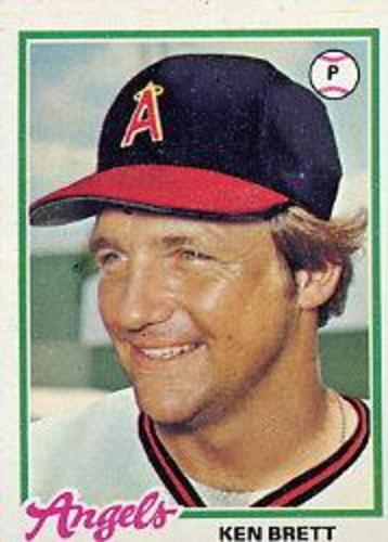 Photo of 1978 Topps #682 Ken Brett