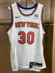 Photo of Julius Randle Signed Jersey