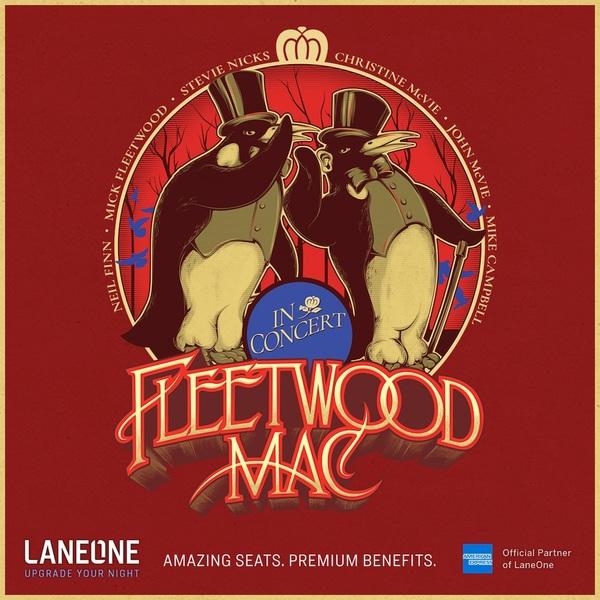 Click to view Fleetwood Mac Premium Concert Experience.
