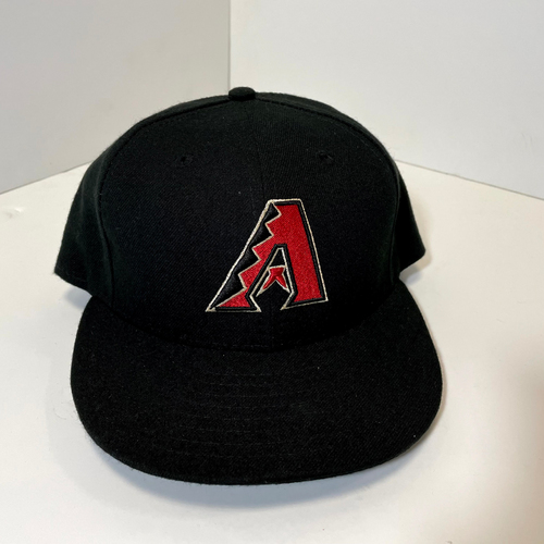Photo of 2016 Team Issued #22 D-backs Cap