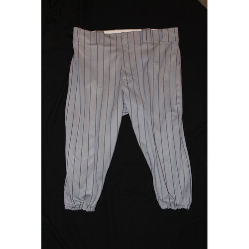 Photo of Game-Used Pants: Jordan Zimmermann (Size 37-43-19 - DET at KC - 5/6/18)