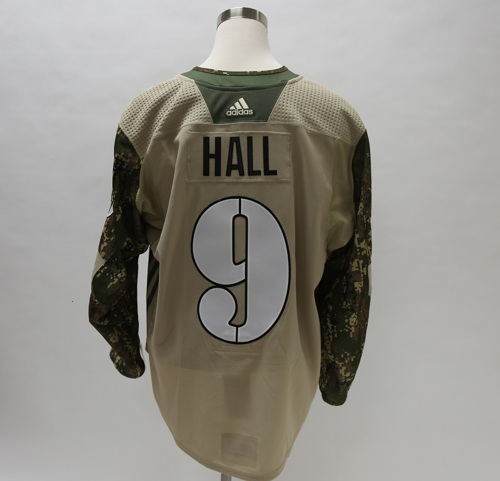 low priced 1a420 107de Taylor Hall Military Appreciation