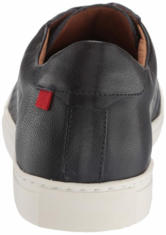 Photo of Marc Joseph New York Mens Genuine Leather Astor Place Sneaker