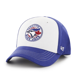 Toronto Blue Jays Infant Bambino Cap by '47 Brand
