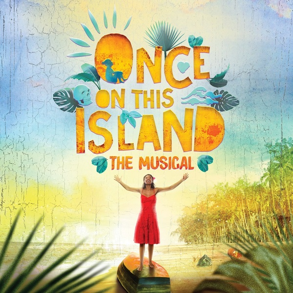 Click to view Once On This Island Broadway Tickets.