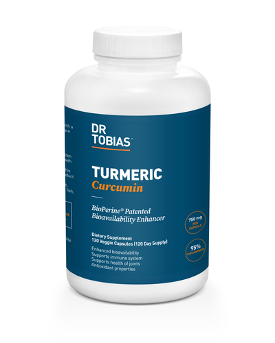 Photo of TURMERIC CURCUMIN