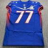 NFL - Lions Frank Ragnow Special Issued 2021 Pro Bowl Jersey Size 46