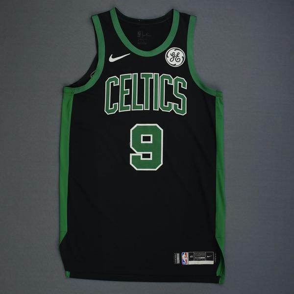 Boston Celtics Brad Wanamaker Association White Swingman Jersey