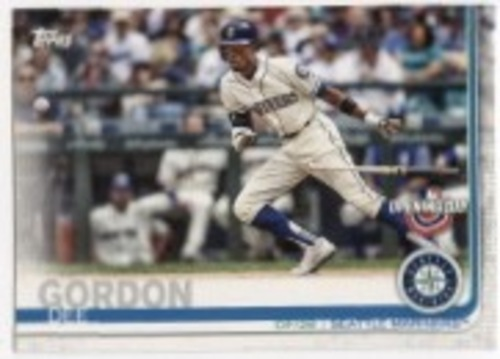 Photo of 2019 Topps Opening Day #120 Dee Gordon