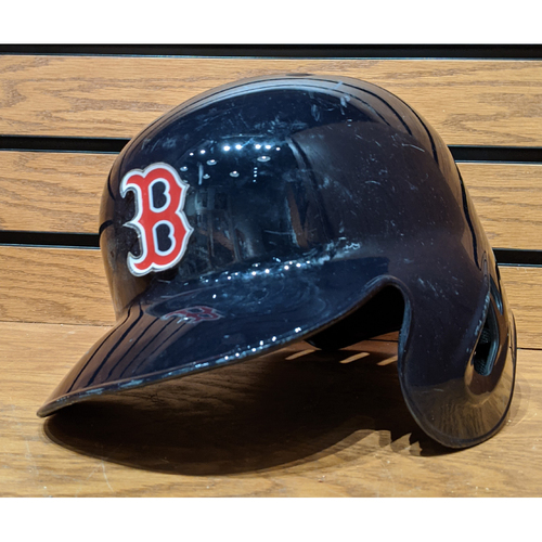 Photo of #68 Team Issued Batting Helmet