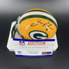 PCF - Packers Blake Martinez Signed Mini Helmet