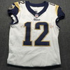 Crucial Catch - Rams Brandin Cooks Game Used Jersey (October 7th 2018)