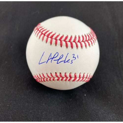 Photo of Liam Hendriks Autographed Baseball