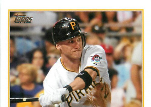 Photo of 2013 Topps #92 Clint Barmes