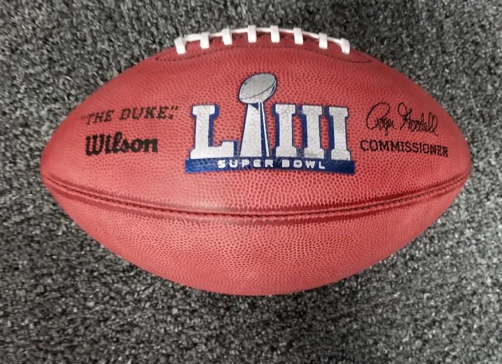 Super Bowl 53 Opening Kickoff Football - Rams Patriots 2/3/19