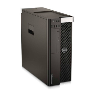 Photo of Dell Precision T3610