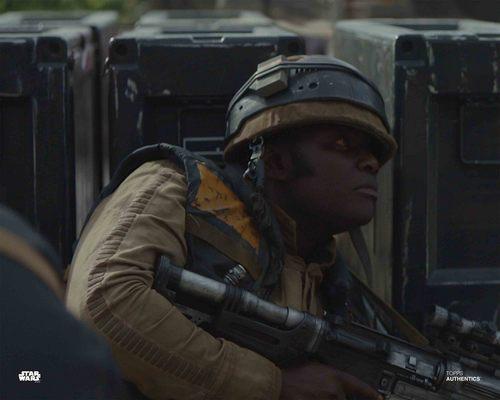 Lieutenant Sefla