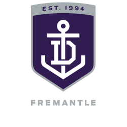 Fremantle Dockers AuctionsLogo