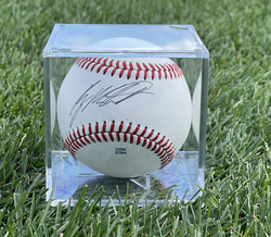 Photo of Ryan Mountcastle Signed Baseball