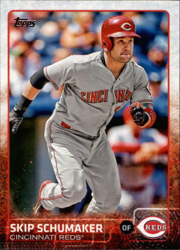 Photo of 2015 Topps #633 Skip Schumaker