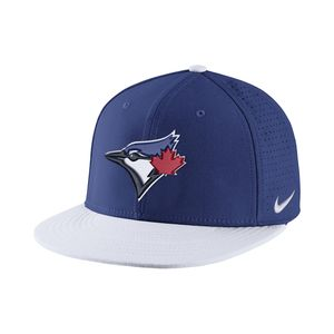 Toronto Blue Jays Aero True Dri-Fit Adjustable Cap by Nike
